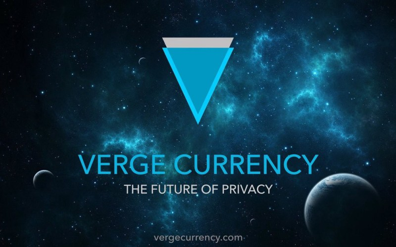 Verge - Verge Spikes Thanks to its Latest Fundraising Plan Amid Crypto Market Correction