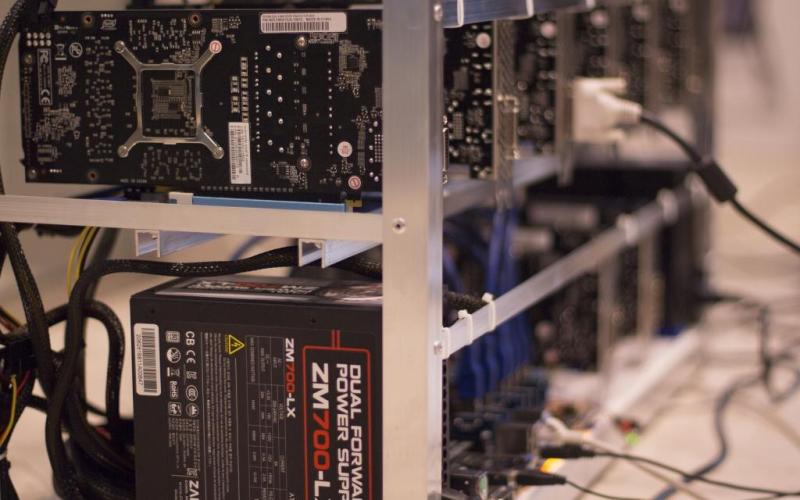 mining devices - Top Companies Set To Start Production Of Cryptocurrency Mining Devices In 2018