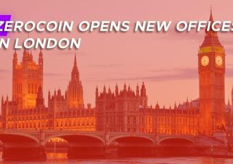 zerocoin opens london - ZeroEdge.Bet Casino Opens New Office in London