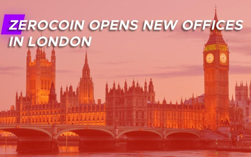 zerocoin opens london - ZeroEdge.Bet Casino Opens New Office in London