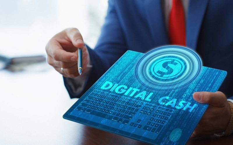 Digital Cash 1 - Big Changes We Can Expect In Cryptocurrency in the Coming Future
