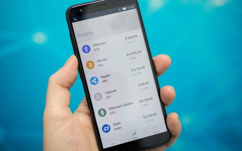 cryptocurrency apps aggregator - Top 10 Cryptocurrency Mobile News Apps For 2018