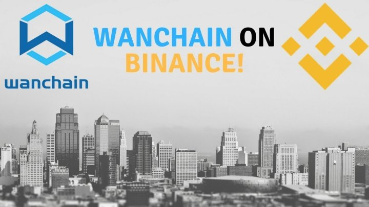 wan3 1024x576 - What is Wanchain (WAN) - All You Need to Know