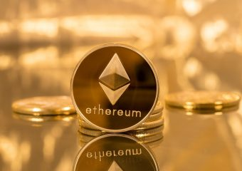 Ehtereum - Ethereum Massive Price Drop May Have Been Caused by EOS Selling Large Amounts of ETH