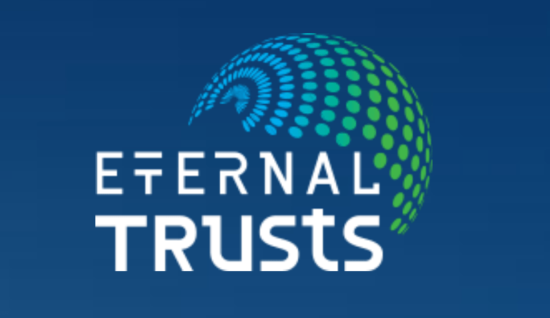 EternalTrust - Eternal Trust New Referral Program with Cryptocurrency Payments