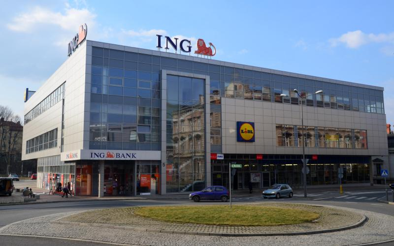 ING Bank - ING Bank is Becoming an Important Blockchain Innovator in the Banking Industry
