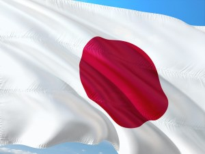 Japanese Flag Japan 300x225 - Japan Accepts 6 Different New Cryptocurrency Exchanges