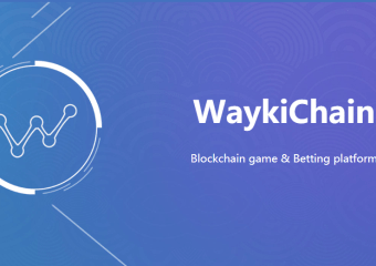 Screenshot 1 8 - What is WaykiChain (WICC) – All You Need to Know