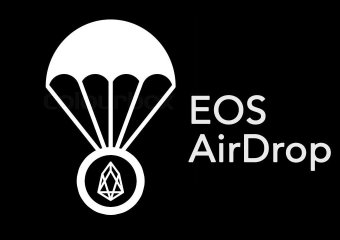 eos airdrop featured - EOS Airdrops and How To Claim Your Free Tokens