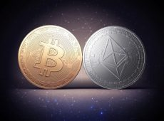 ethbtc - Which is the Best Cryptocurrency for Online Casinos, Bitcoin or Ethereum?
