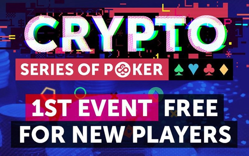 Cryptocurrency Based Online Poker Room CoinPoker Launches the First ...
