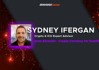 sydney joins zeroedge featured - Sydney Ifergan, a Cryptocurrency and ICO Expert Advisor Joins Zerocoin