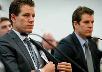 Winklevoss - Famous Winklevoss Brothers Will Be Able to Provide Crypto-Based-Exchange-Traded Products