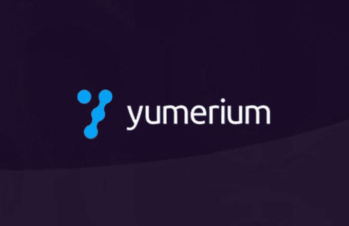 "Yumerium logo - ""Dream Place"" Platform Introduces Advanced Open-Source VR Games to Blockchain"