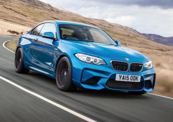 BMW - Stephen James BMW Accepts Bitcoin Payments for Car Purchases