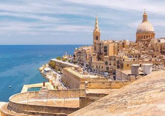 Malta - Malta - The 'Blockchain Island'