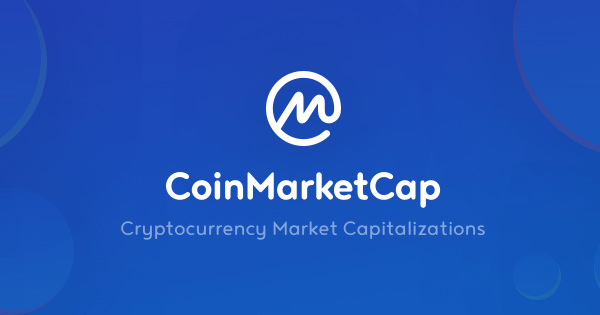 coinmarketcap - Best Five Cryptocurrency Trading Tools