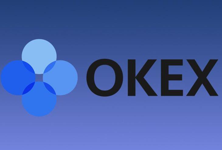 okex -logotyp