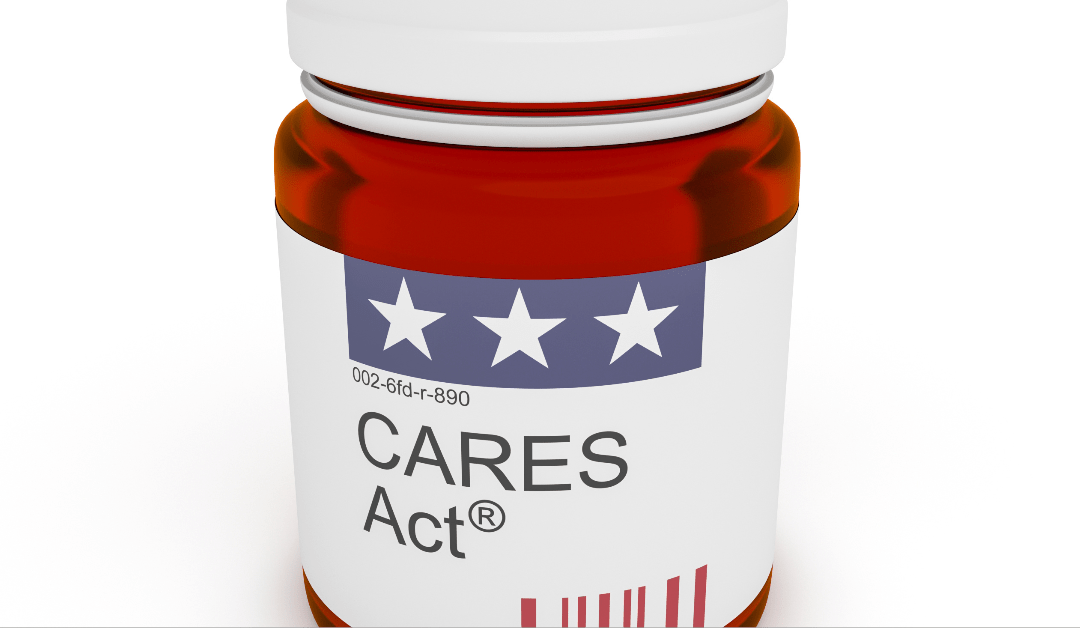 How Does The CARES Act Impact American Expats?