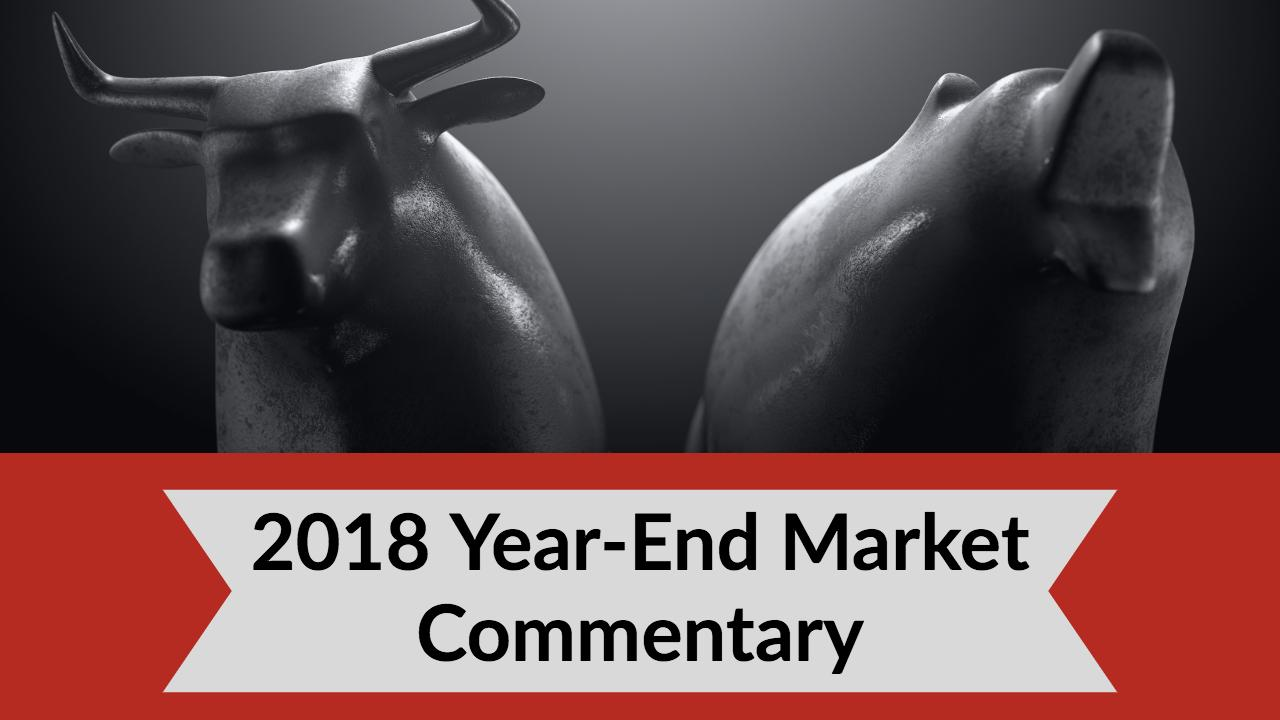 2018 year end market commentary
