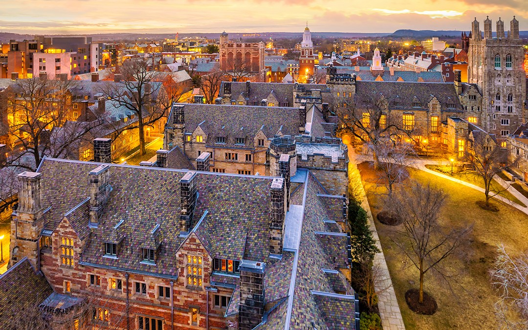 The Legacy of Yale University's David Swensen and a Critical Investing Insight