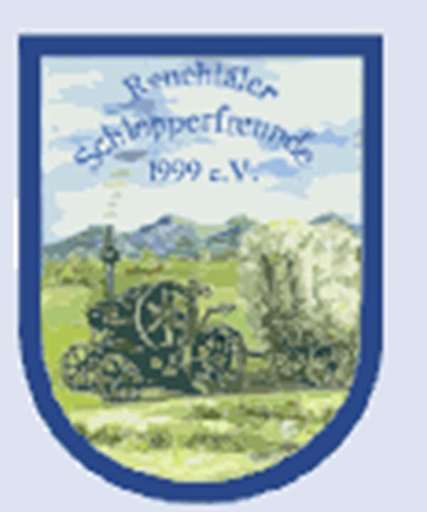 Logo Renchtäler Schlepperfreunde