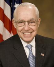 JUDGE MICHAEL B. MUKASEY