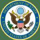 U.S. Department of State logo