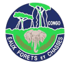 Ministry of Forest Economy logo RoC