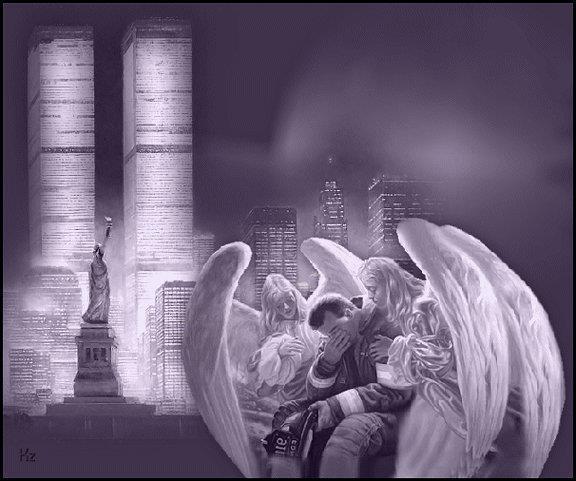 911 angels