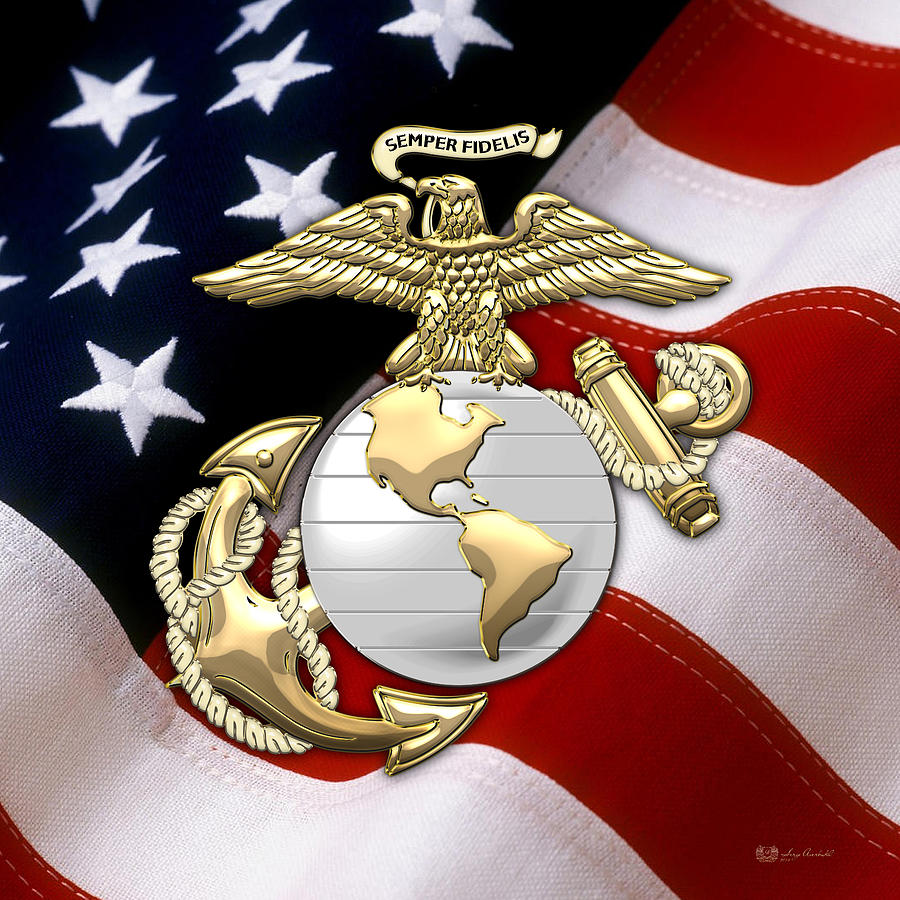 us-marine-corps-usmc-eagle-globe-and-anchor-over-american-flag-serge-averbukh