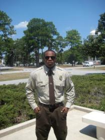 Gabriel Harper is a refuge law enforcement officer at Back Bay National Wildlife Refuge. Learn more about Gabe at: http://www.fws.gov/northeast/feature_archive/Feature.cfm?id=794592173