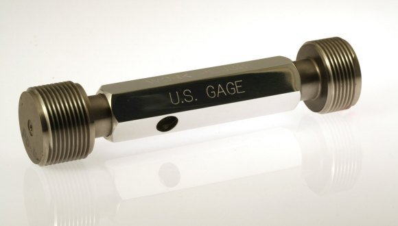 taperlock plug gage