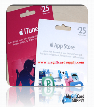 The Best Deal on iTunes Gift Cards