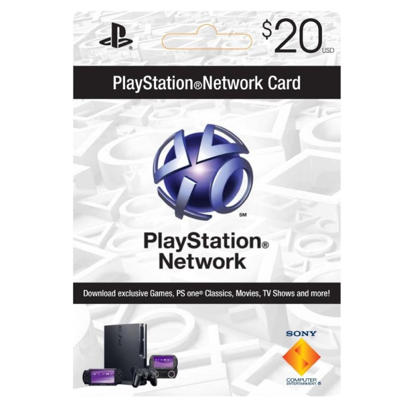 Free Gift Card Generator Ps4 | Cardfssn org