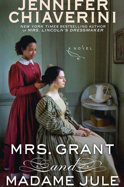 Mrs Grant and Madame Jule