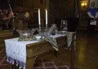 water communion