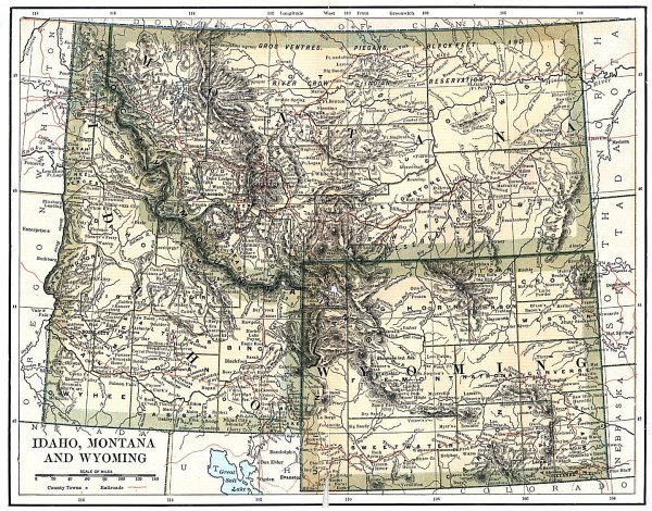 United States Digital Map Library About