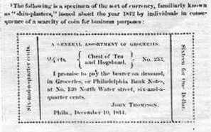 History of Montgomery County, Pennsylvania, Illustrated 1884