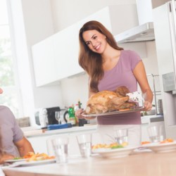 Tips for Weight Loss | Thinner Thanksgiving | US Health and Fitness Information