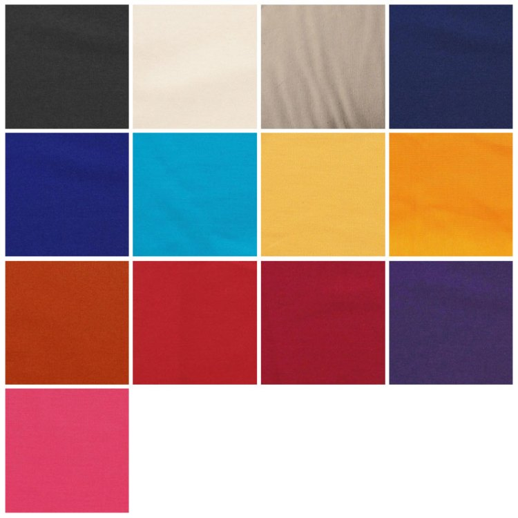 Alle kleuren