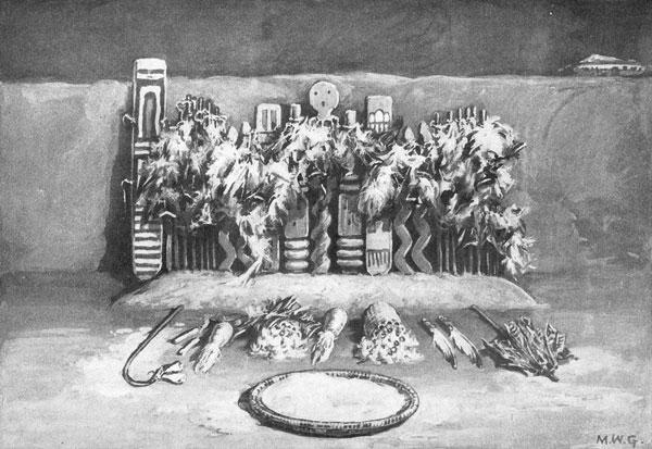 Hopi Traditional Ceremonies