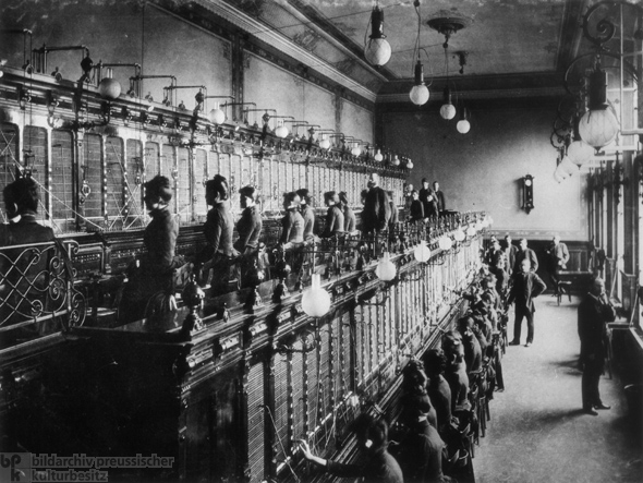 The Second Industrial Revolution - Showing how rapid ...