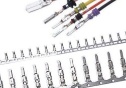 Ushiyama Denki offers products for wire harness.