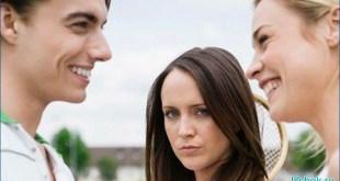 Как прекратить ревновать подругу к другой подруге