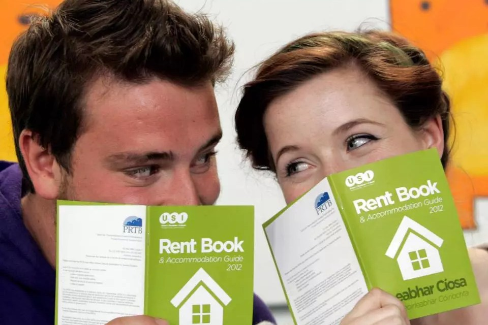 USI Rent Book 2012
