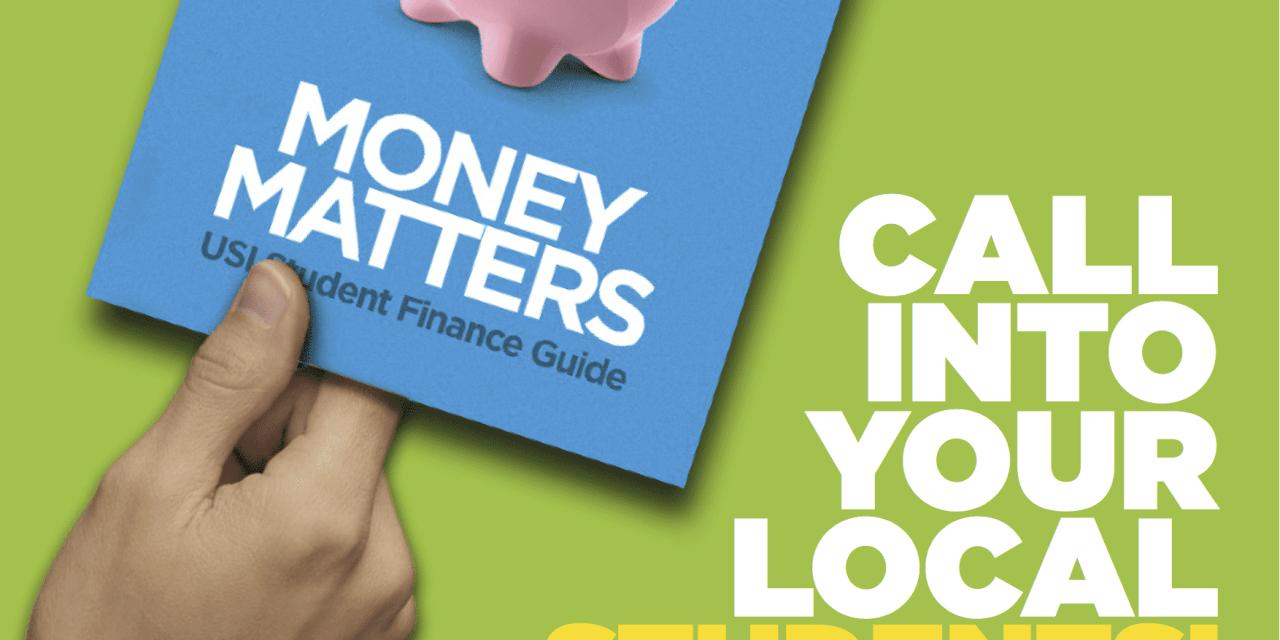 Money Matters USI Student Finance Guide