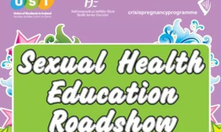 Sexual Health Education Roadshow
