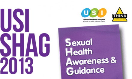 USI launches SHAG.usi.ie