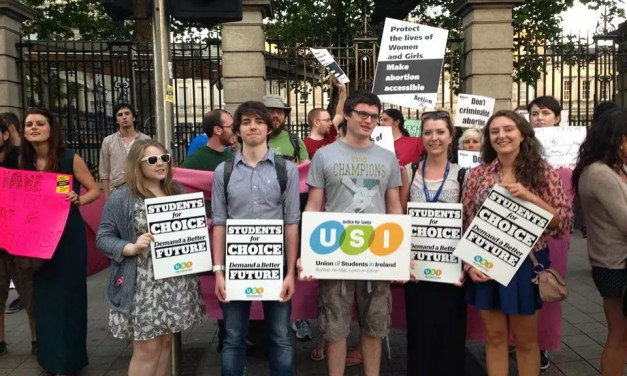 USI Urges no Further Restrictions to 'Protection of Life During Pregnancy Bill'
